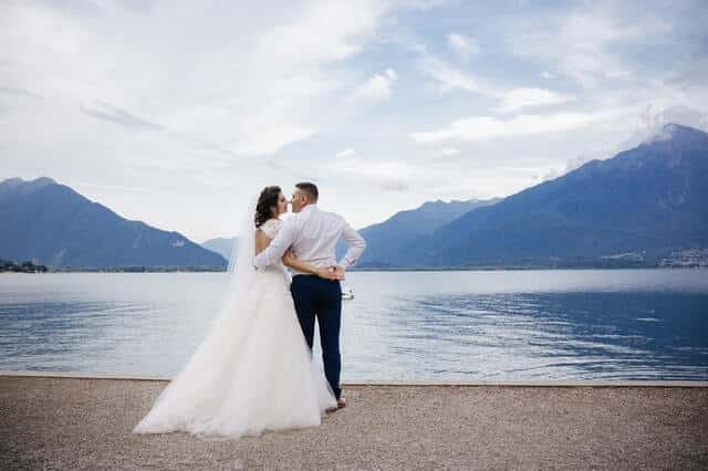 Weddings, birthdays, events and ceremonies on Lake Garda