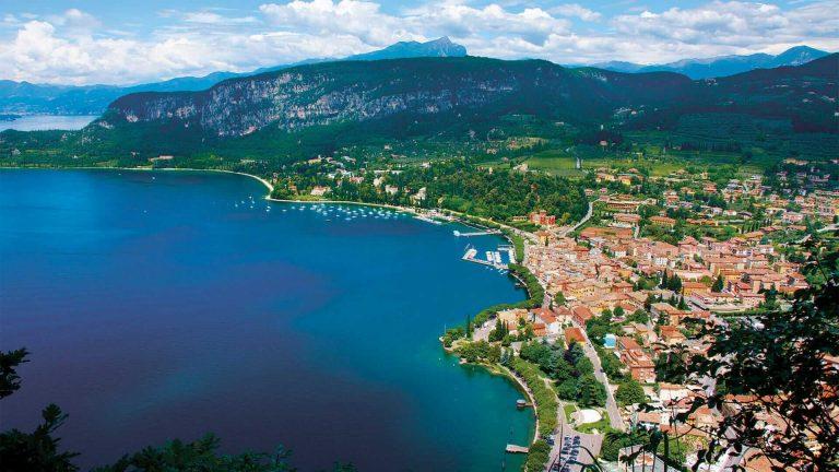 Tour guidati in barca sul Lago di Garda