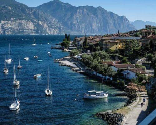 Assenza Brenzone sul Garda - Lago di Garda